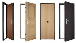 Comment mettre en place une porte blindée?